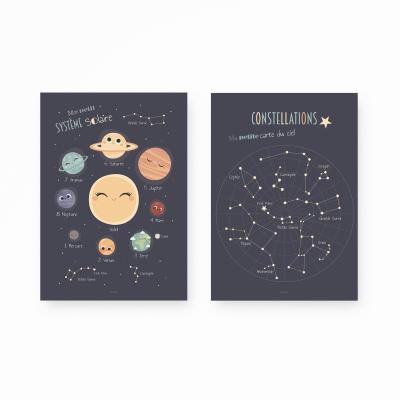 Duo Mini Espace