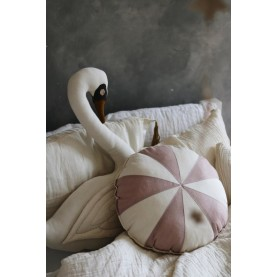 Coussin CIRCUS Rose Poudré...