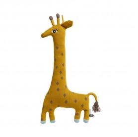 Peluche Girafe Noah - Curry...