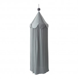 Ciel de lit Canopy Ronja -...