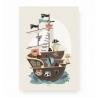 Mon Fantastique Bateau Pirate